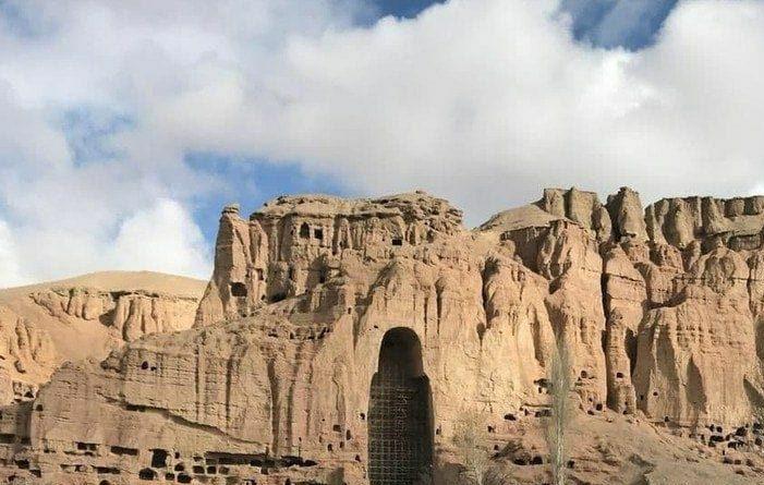 Bouddah de Bamyan