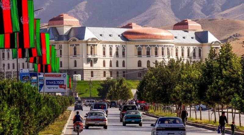 Darulaman palais