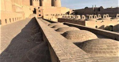 Citadelle d'Hérat